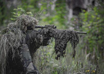 airsoft - Sniper