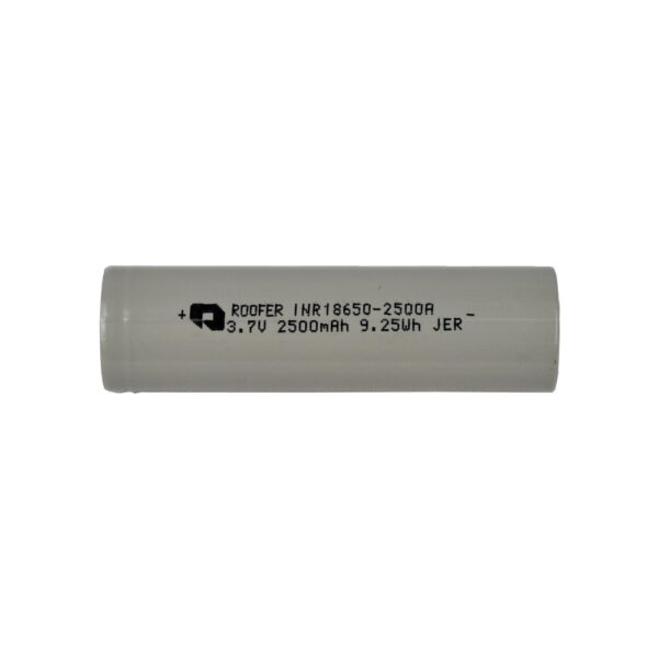 fuel-rc-li-ion-rechargeable-battery-37v-x-2500mah-for-flashlights-fl-37x2400